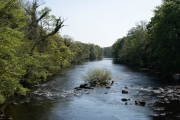 Down the River Wharfe