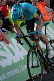1st - Magnus Cort Neilsen